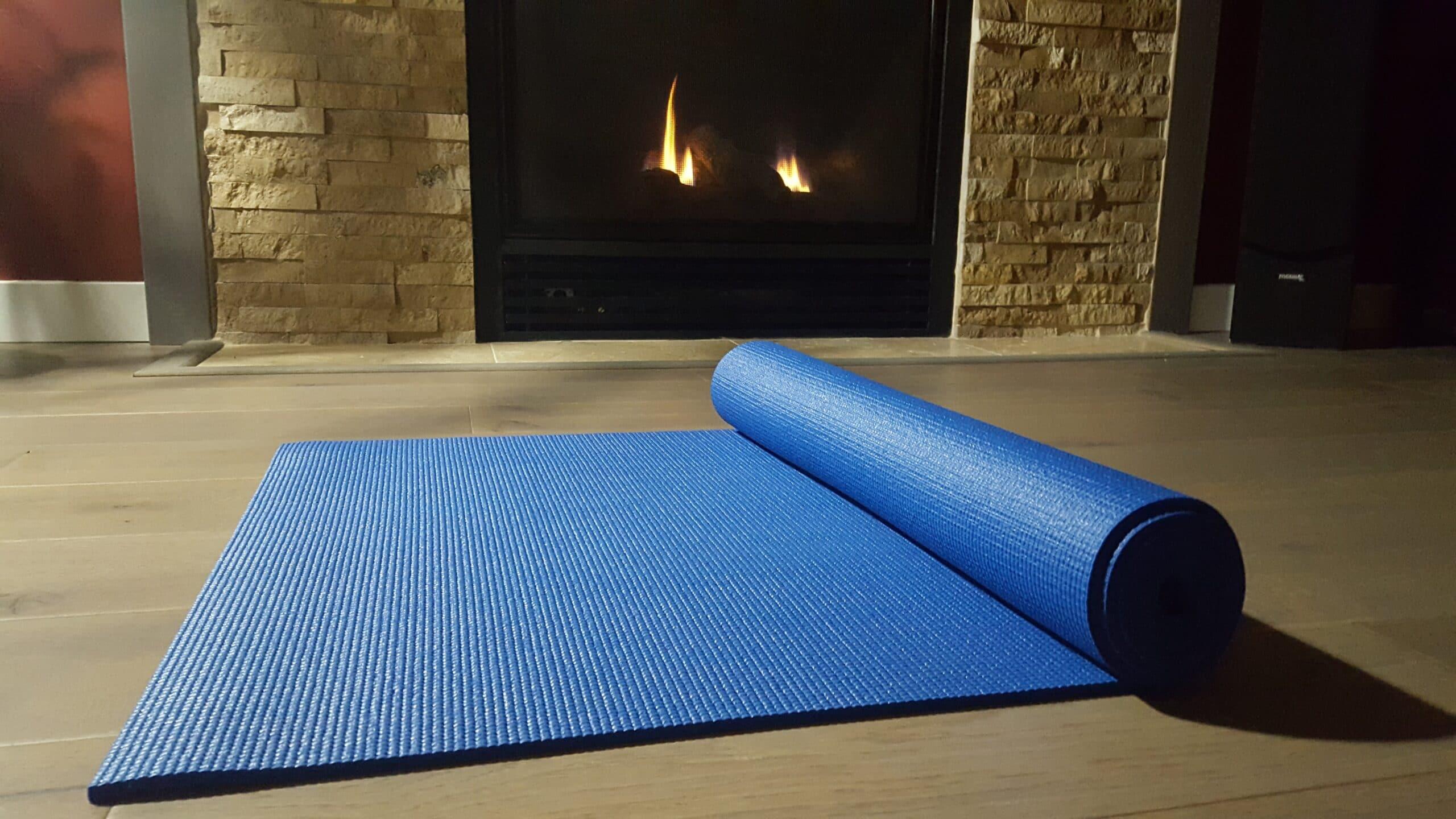 Online Core Yoga Classes
